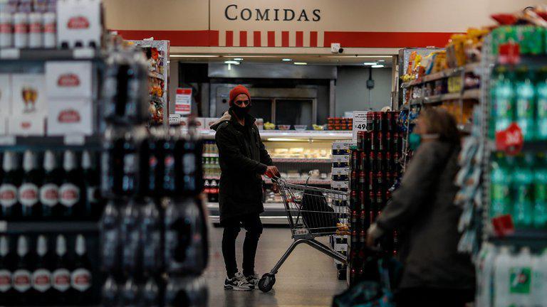 El 2020 cerró con una inflación del 36,1%: en diciembre se aceleró al 4%