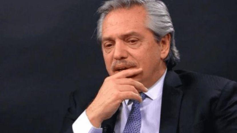 Alberto Fernández enfurecido con el Banco Central, la ANSES y el sindicato bancario por la atención a jubilados
