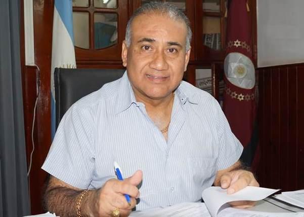 Concejales de Salvador Mazza resuelven destituir al intendente Méndez