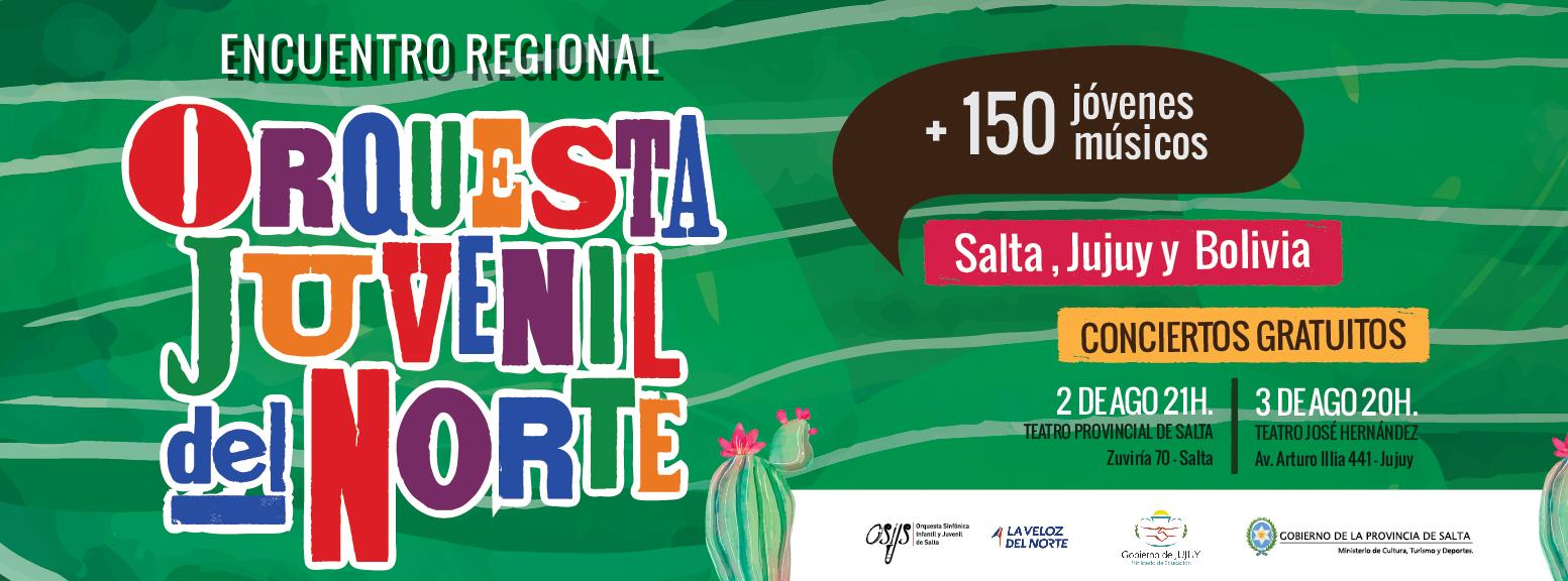 Encuentro REg Orquesta Juvenil del NOrte - web_Banner Facebook