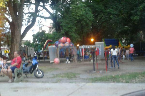 Plaza Alvarado