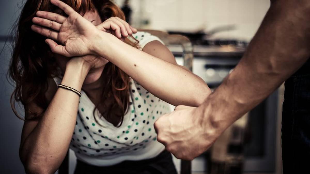 agresion violencia