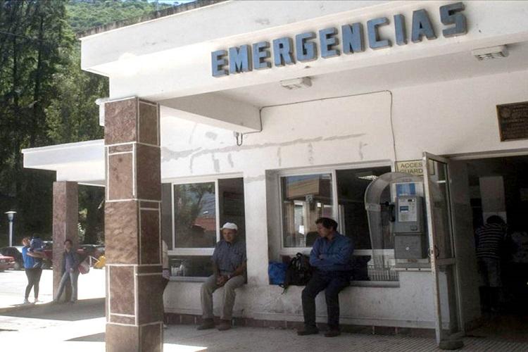 Hospital San Bernardo Guardia