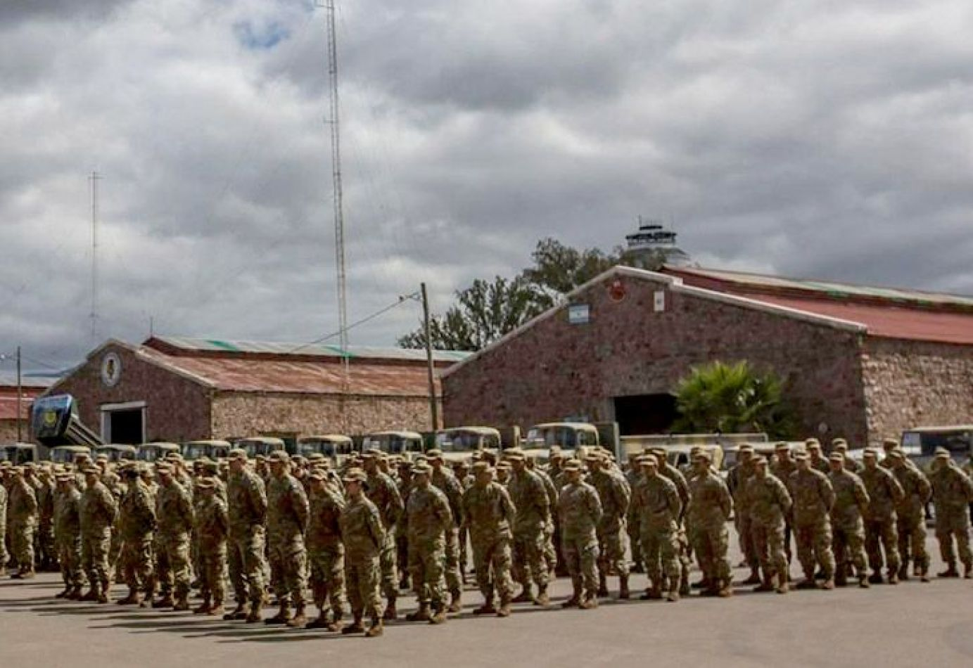 Ejército Salta
