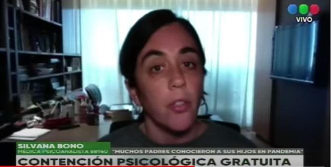 Silvana Bono