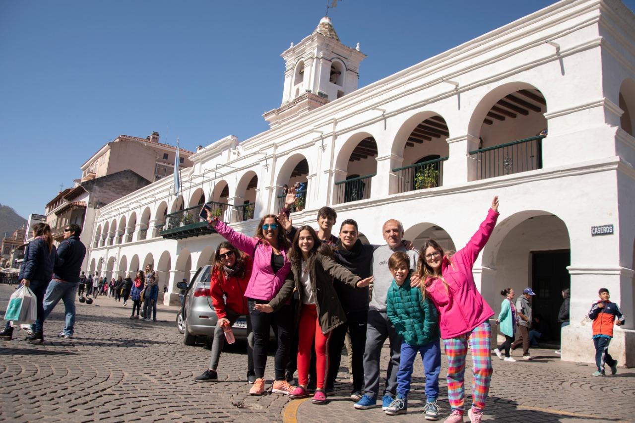 Fin de semana largo: Una vez más, Salta será uno de los destinos más elegidos del país