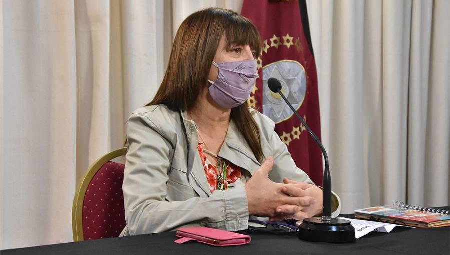 """Compra de vacunas: """"La provincia se interesó, el insumo es crítico y difícil de conseguir"""""""