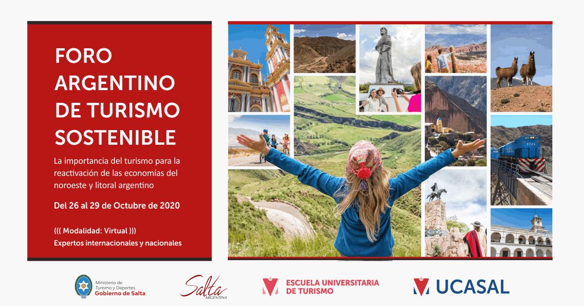 Scraping - Foro Argentino de Turismo Sostenible Presentacion Final