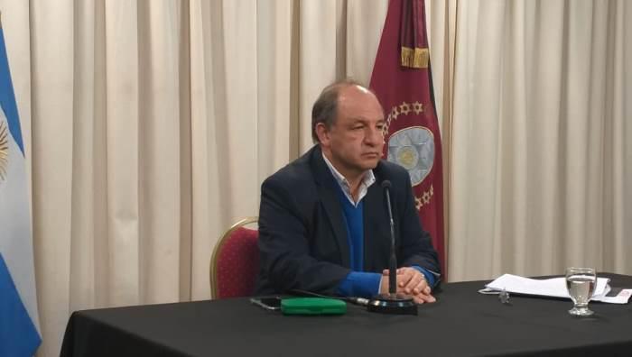 Salta anuncia que tendrá un crecimiento de casos de coronavirus en las próximas horas
