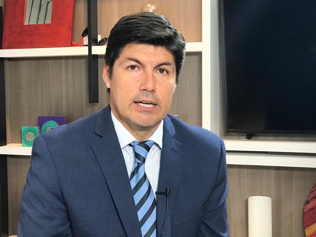 Quilodrán busca promover desde ENACOM la federalización de la comunicación