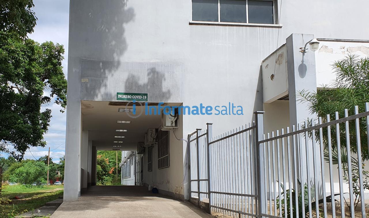 Hospital de Orán2