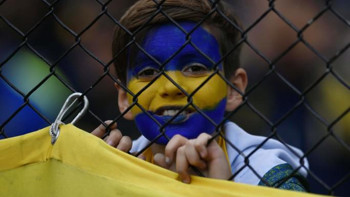 Los hinchas de Boca no podrán estar ante Aldosivi — Sólo locales