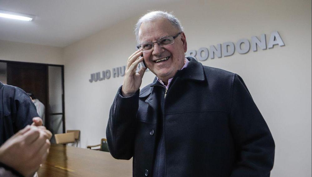 Sergio Chiban