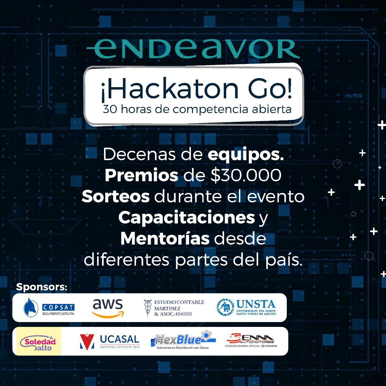 endeavor hackaton 2