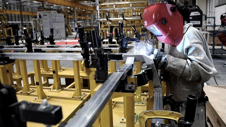 Industria trabajo