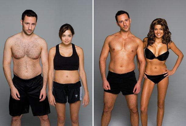 dieta de pérdida de peso de 90 días