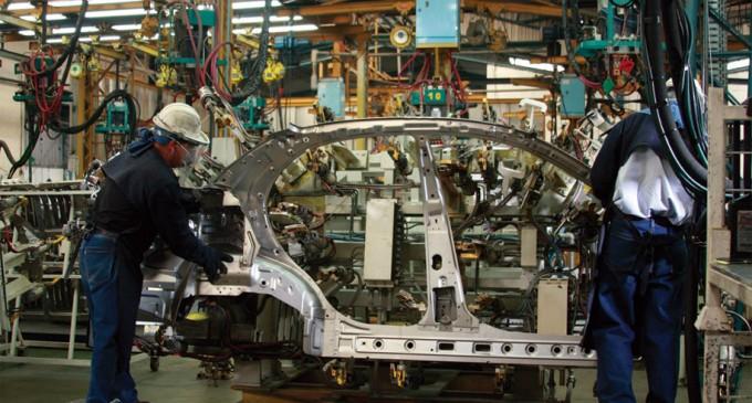 Fabricación VEs China