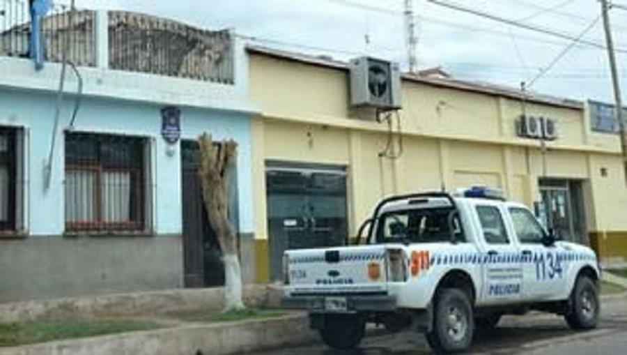 suicidio en El Quebrachal