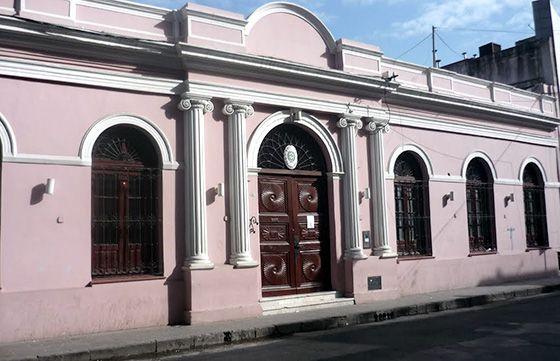 Escuela Zorrilla
