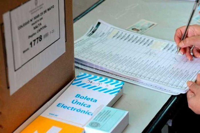 elecciones boleta electronica