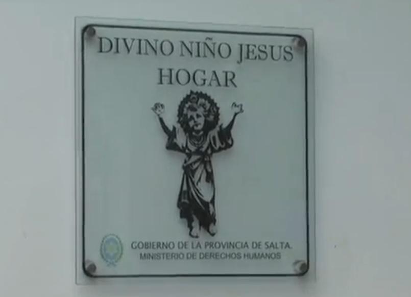Hogar Divino Niño Jesús