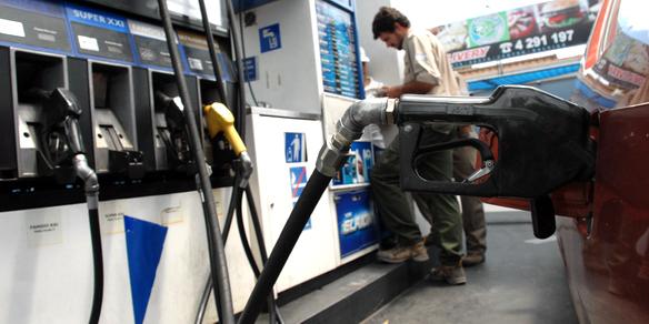 Expendedores de combustible el alerta: Dicen que su situación es crítica