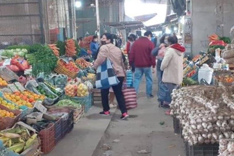 Mercado de Abasto Orán