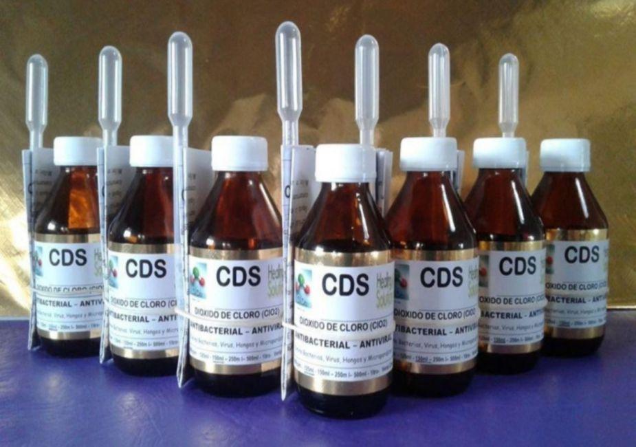 Dióxido de Cloro2