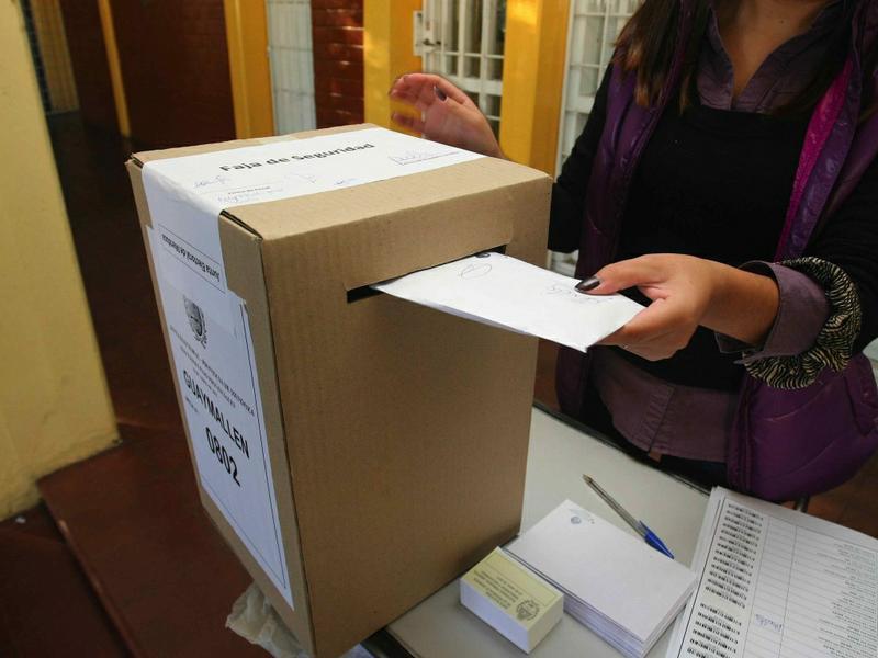 En las legislativas, las autoridades de mesa cobrarán $1.200 de viático