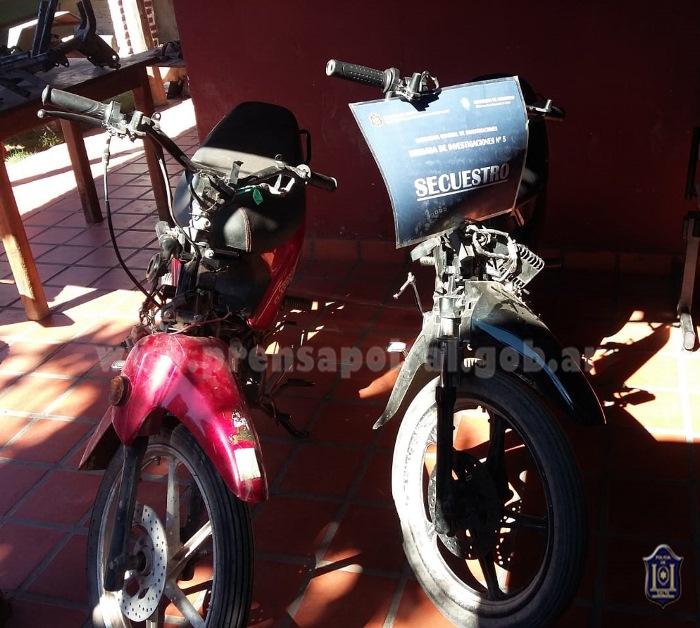 motochorros - motoss