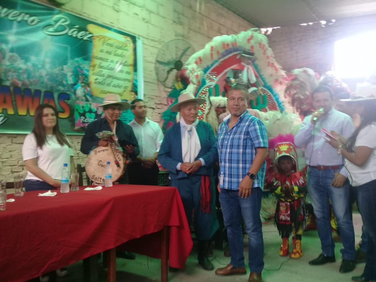 homenaje a Severo Báez2