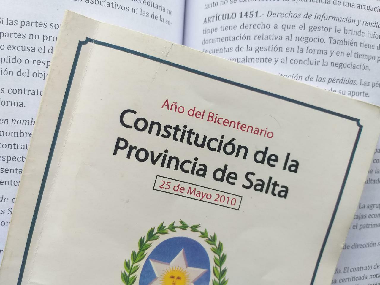 constitución reforma constitucional