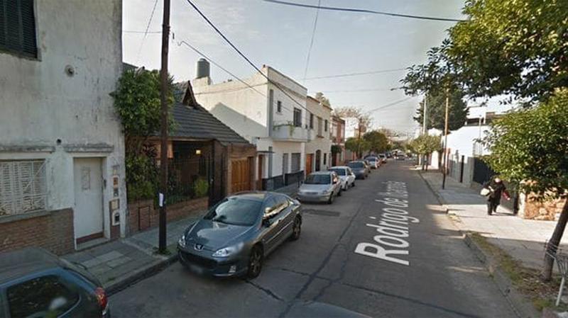 Misterio en Villa Devoto: creen que la víctima murió por sobredosis