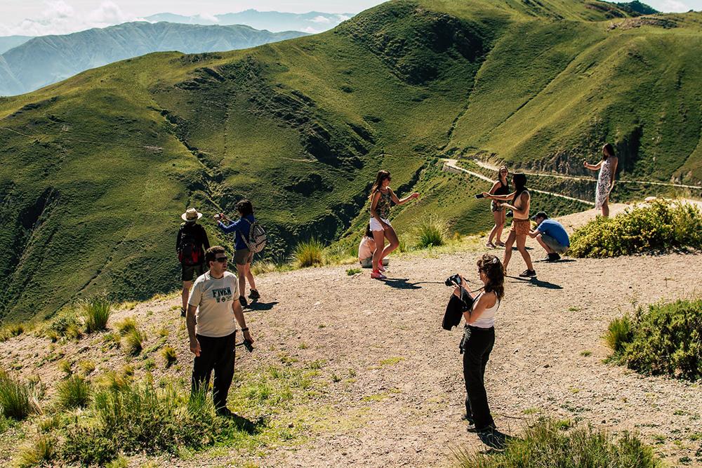 Ingresaron $1.803 millones en Salta por el turismo entre enero y febrero