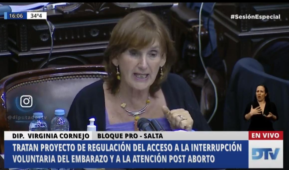 Vicky Cornejo