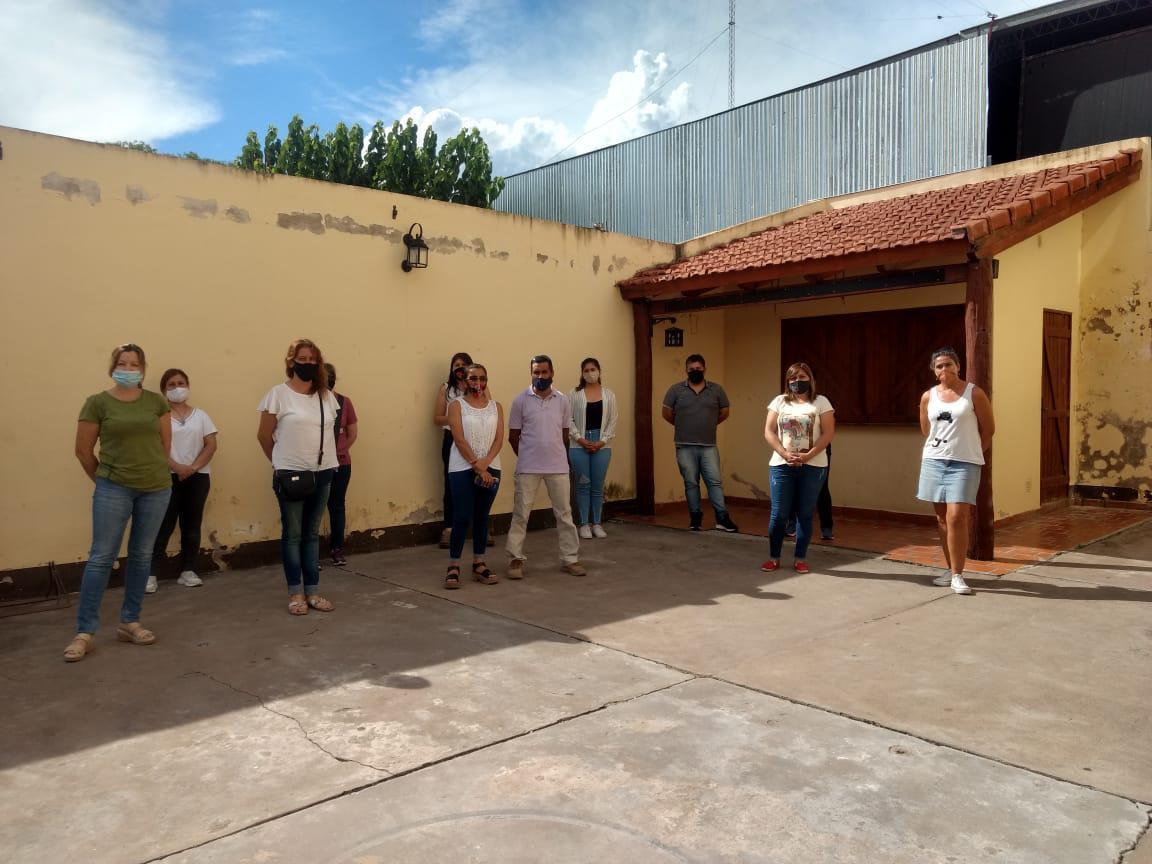 colegio de Rosario de la Frontera2