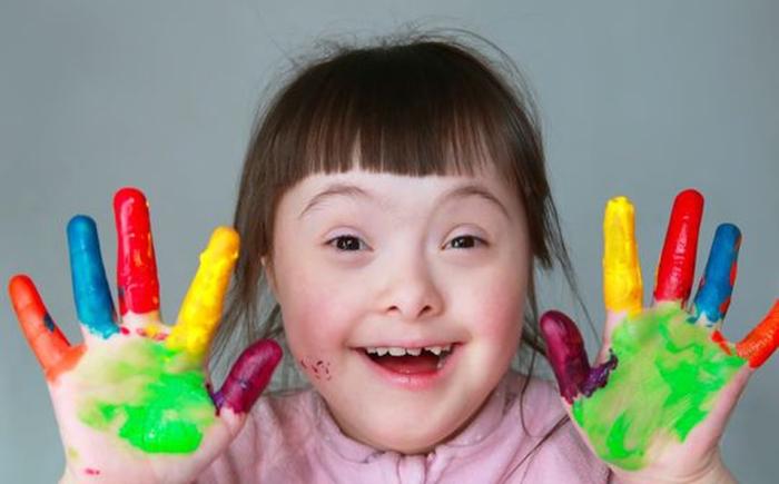Concientizan a salteños por el Día Mundial del Síndrome de Down