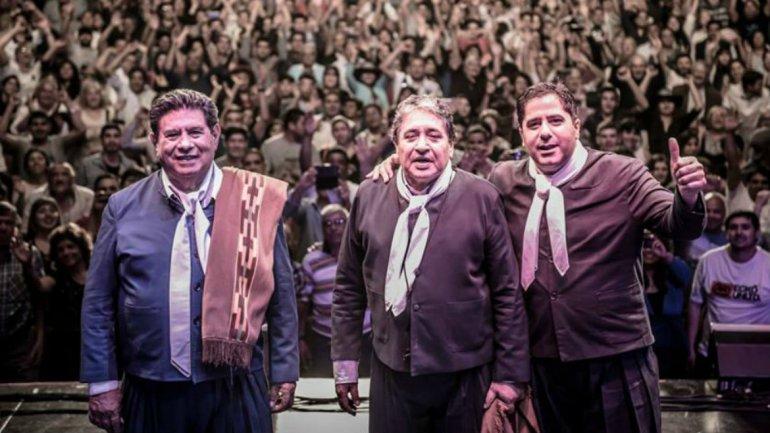 ¿Por qué Onofre Paz echó a Martín en pleno show?