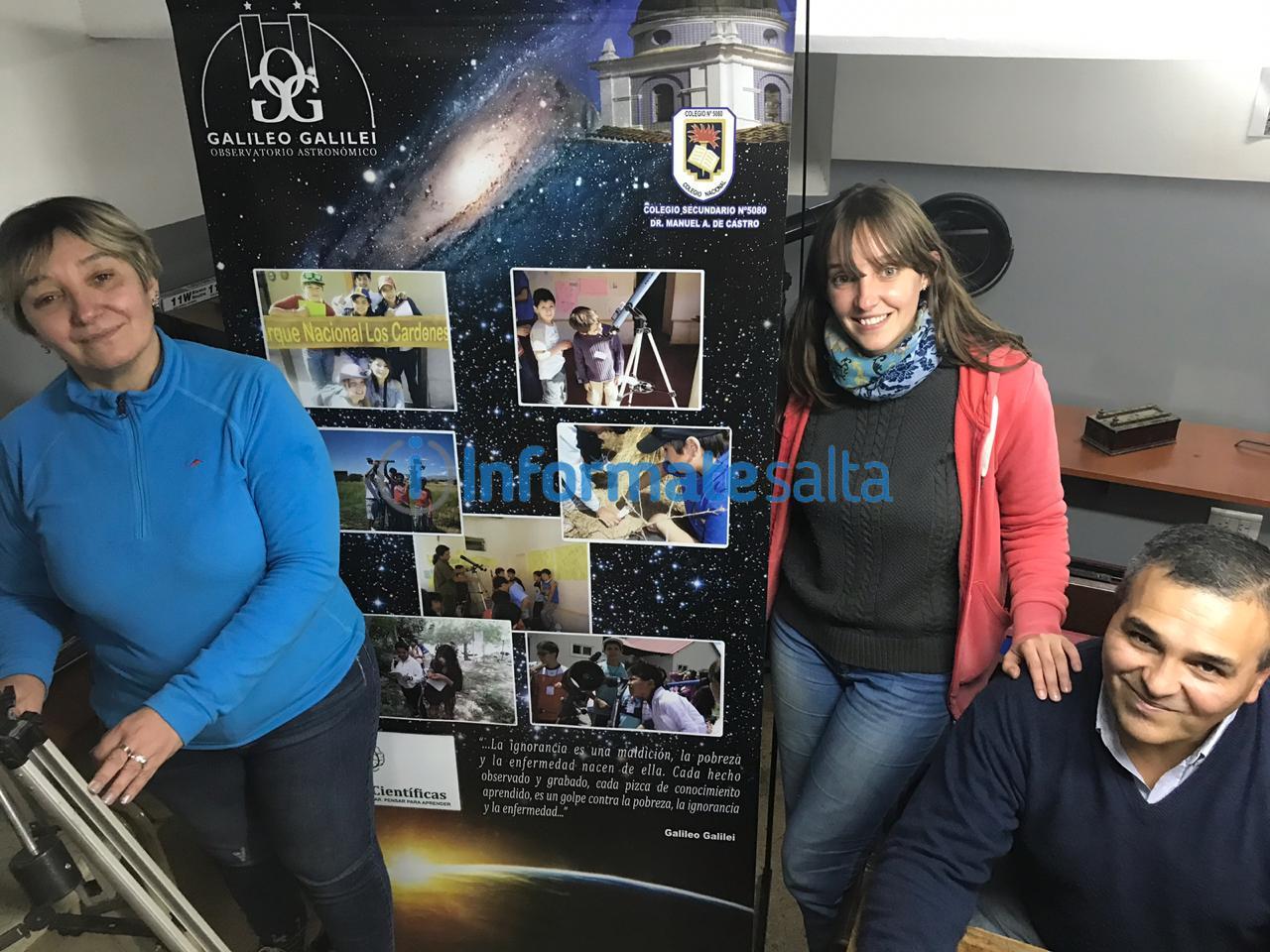 OBSERVATORIO GALILEO GALILEI