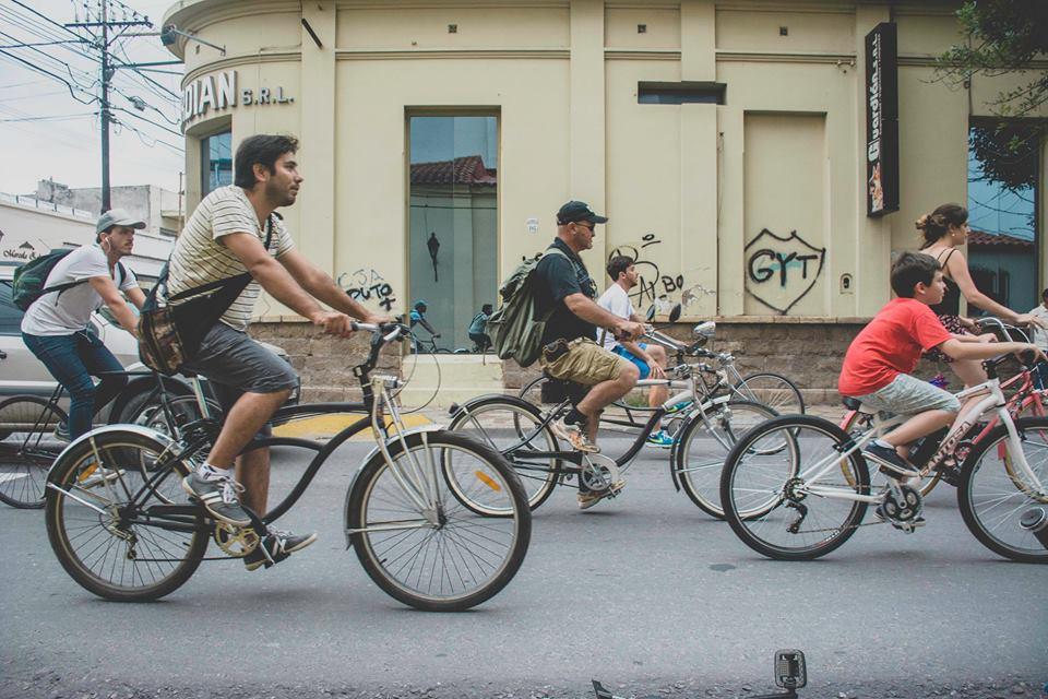 bicicletas foro