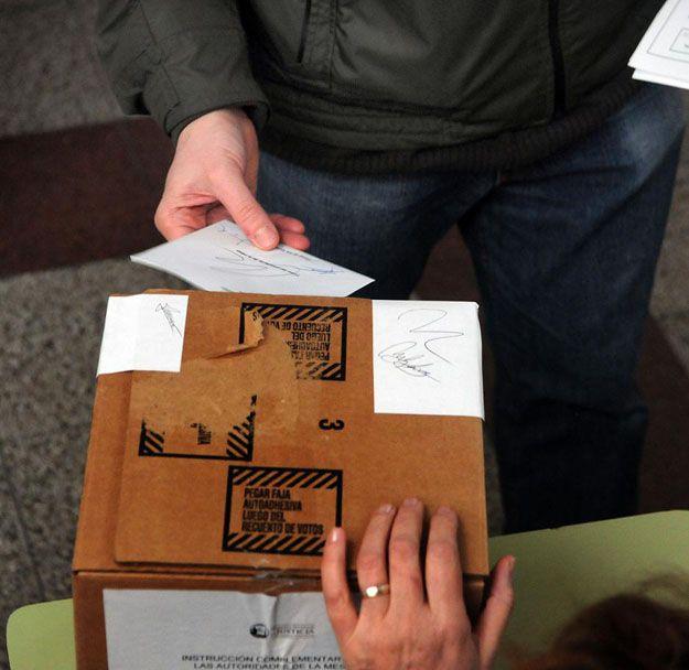 Elecciones en Salta: A 6 días del cierre de las alianzas, no hay inscriptos