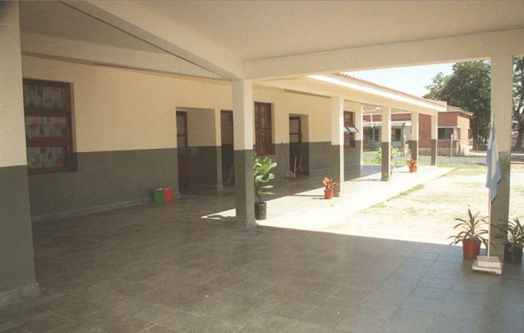escuelas interior
