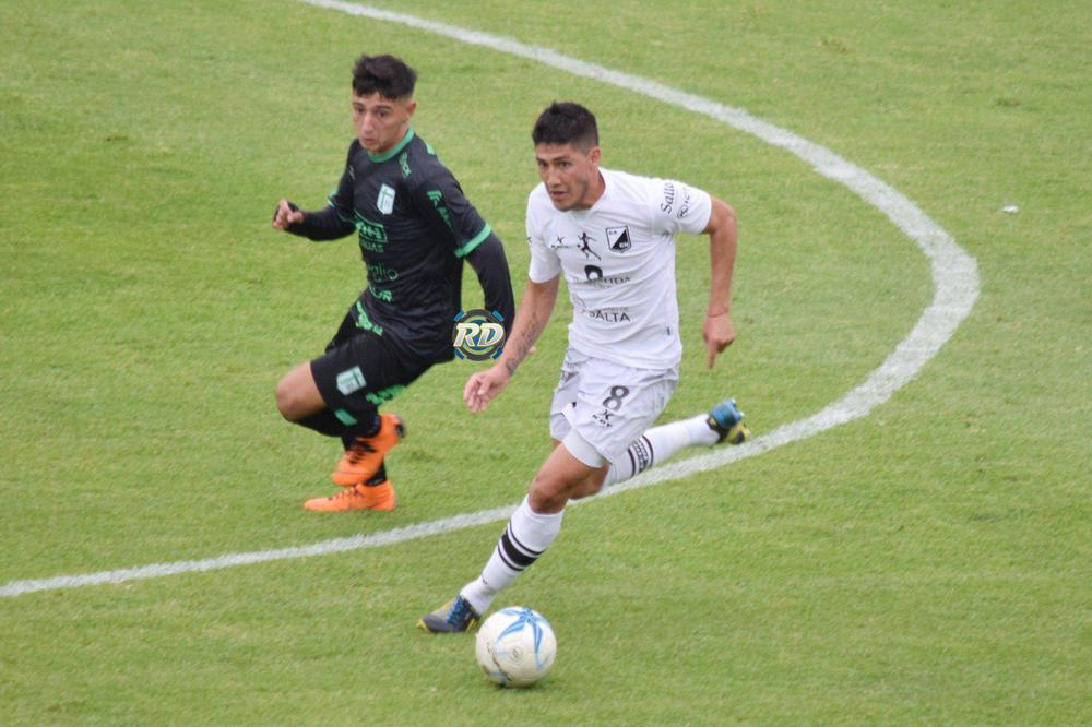 central norte vs sp belgrano