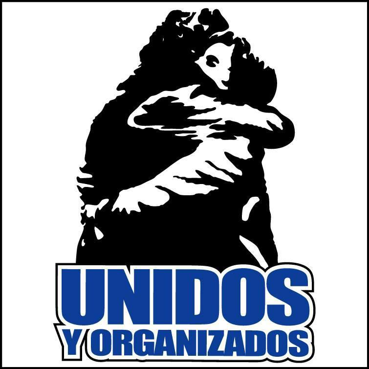 unidos y organizados salta