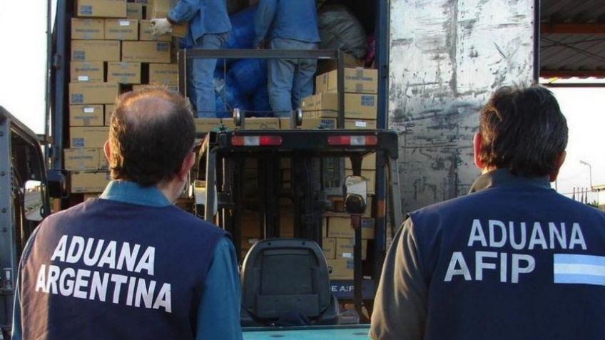 AFIP subasta productos secuestrados por la Aduana: qué podés comprar