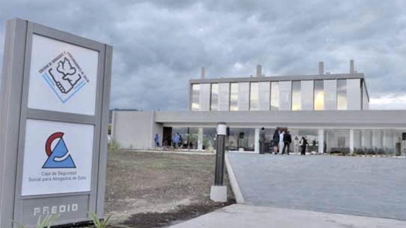 colegio de abogados en Ciudad Judicial
