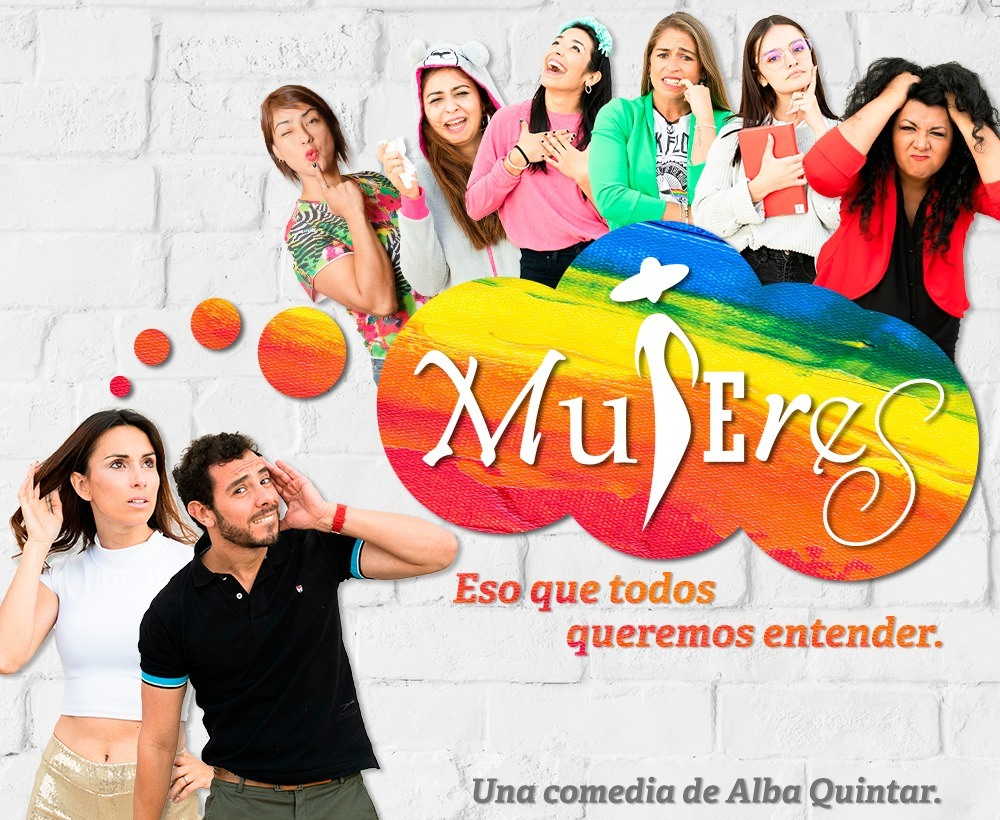 Mujeres Comedia (2)