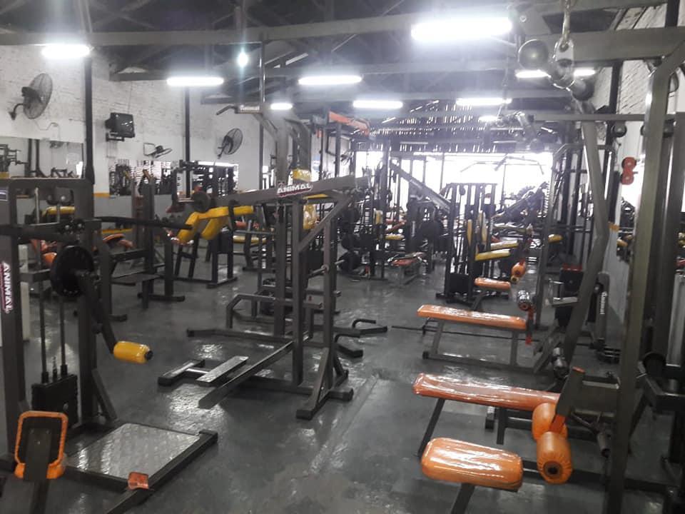 El Galpón Gym