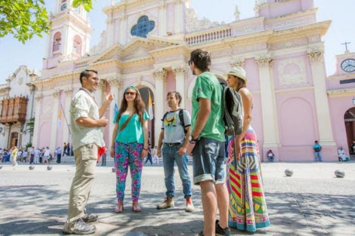 guias de turismo en salta