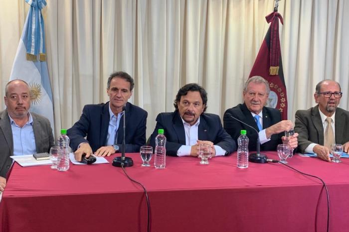conferencia katopodis - saenz